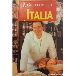 Italia ghid complet