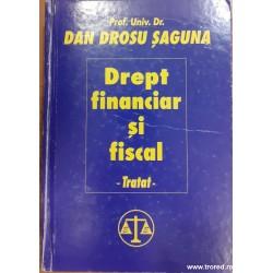 Drept financiar si fiscal....