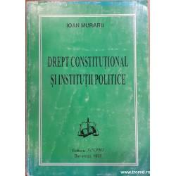 Drept constitutional si...