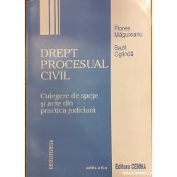 Drept procesual civil....
