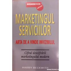 Marketingul serviciilor....