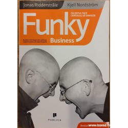 Funky business. Talentul...
