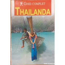 Thailanda ghid complet