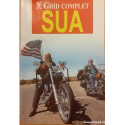 SUA.  Ghid complet