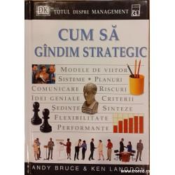 Cum sa gandim strategic....