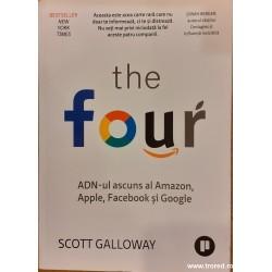 The four. ADN-ul ascuns al...