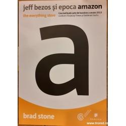 Jeff Bezos si epoca amazon