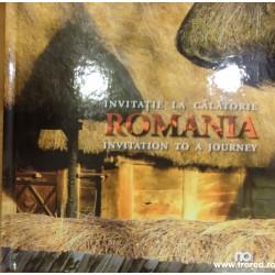 Invitatie la calatorie Romania