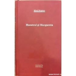 Maestrul si Margareta....