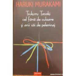 Tsukuru Tazaki cel fara de...