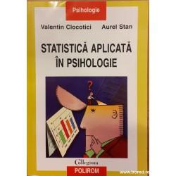 Statistica aplicata in...
