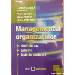 Managementul...