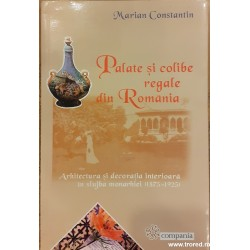 Palate si colibe regale din...
