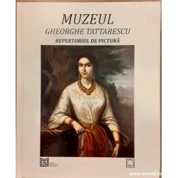 Muzeul Gheorghe Tattarescu....