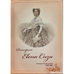 Principesa Elena Cuza....