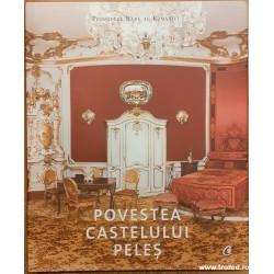 Povestea Castelului Peles