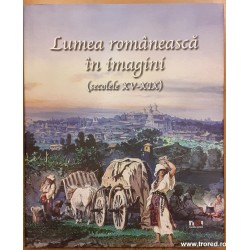 Lumea romaneasca in imagini...