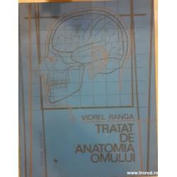 Tratat de anatomia omului...