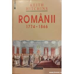 Romanii 1774-1866