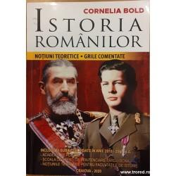Istoria romanilor. Notiuni...