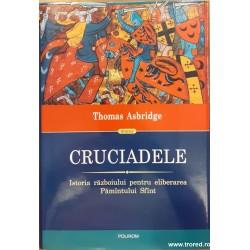 Cruciadele. Istoria...