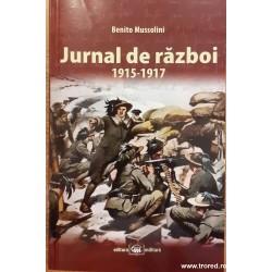 Jurnal de razboi 1915-1917