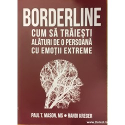 Borderline. Cum sa traiesti...
