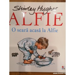 Alfie. o seara acasa la alfie