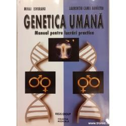 Genetica umana. Manual...