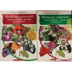 Medicina naturista. Tainele...
