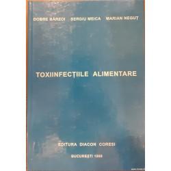 Toxiinfectiile alimentare