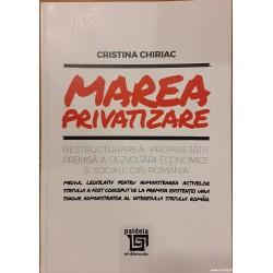 Marea privatizare