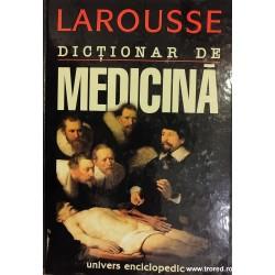 Dictionar de medicina Larousse