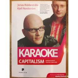 Karaoke Capitalism -...