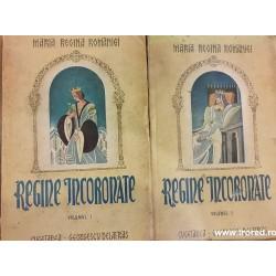 Regine incoronate 2 volume