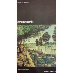 Creatorii volumul 1....