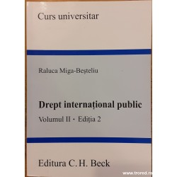 Drept international public...
