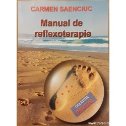 Manual de reflexoterapie