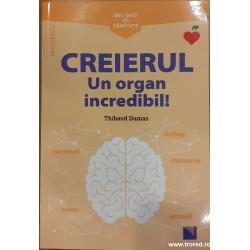 Creierul. Un organ incredibil!