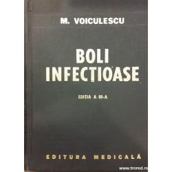 Boli infectioase editia a...