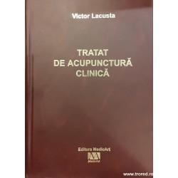 Tratat de acupunctura clinica