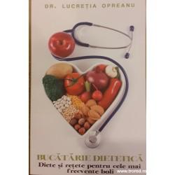 Bucatarie dietetica. Diete...