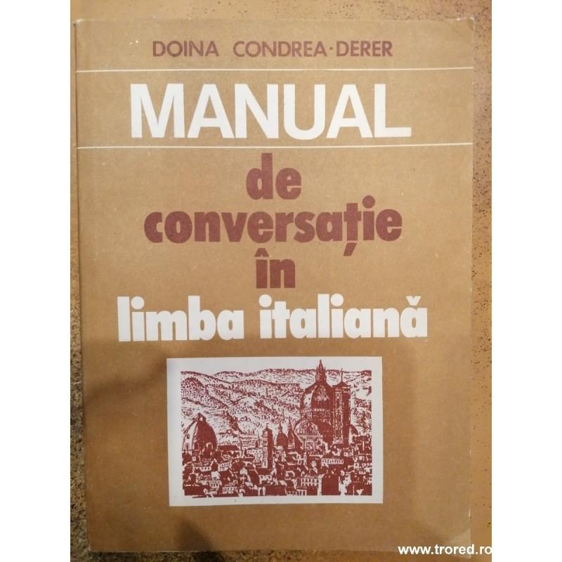 Traducere română-italiană pentru