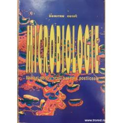 Microbiologie. Manual...