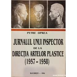 Jurnalul unui inspector de...