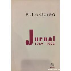 Jurnal 1989-1993
