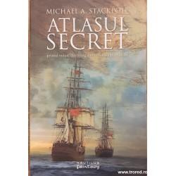 Atlasul secret  volumul 1...