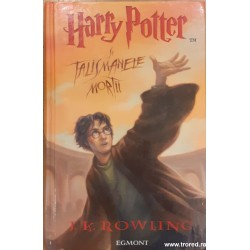 Harry Potter si talismanele...