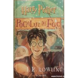 Harry Potter Pocalul de foc