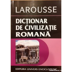 Dictionar de civilizatie...